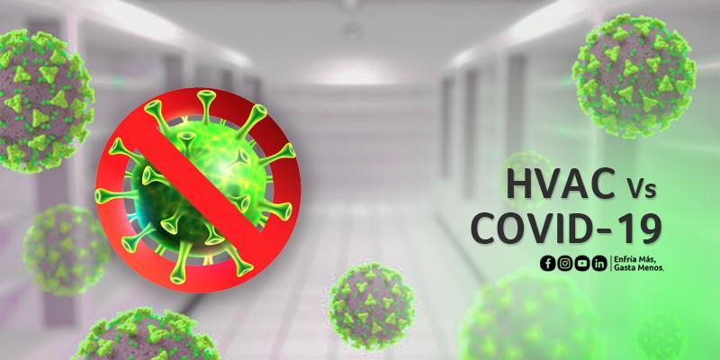 HVAC Vs COVID-19